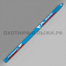 Лыжи деревопластиковые Маяк Турист (170х7 см)
